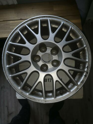 EVO7 wheel